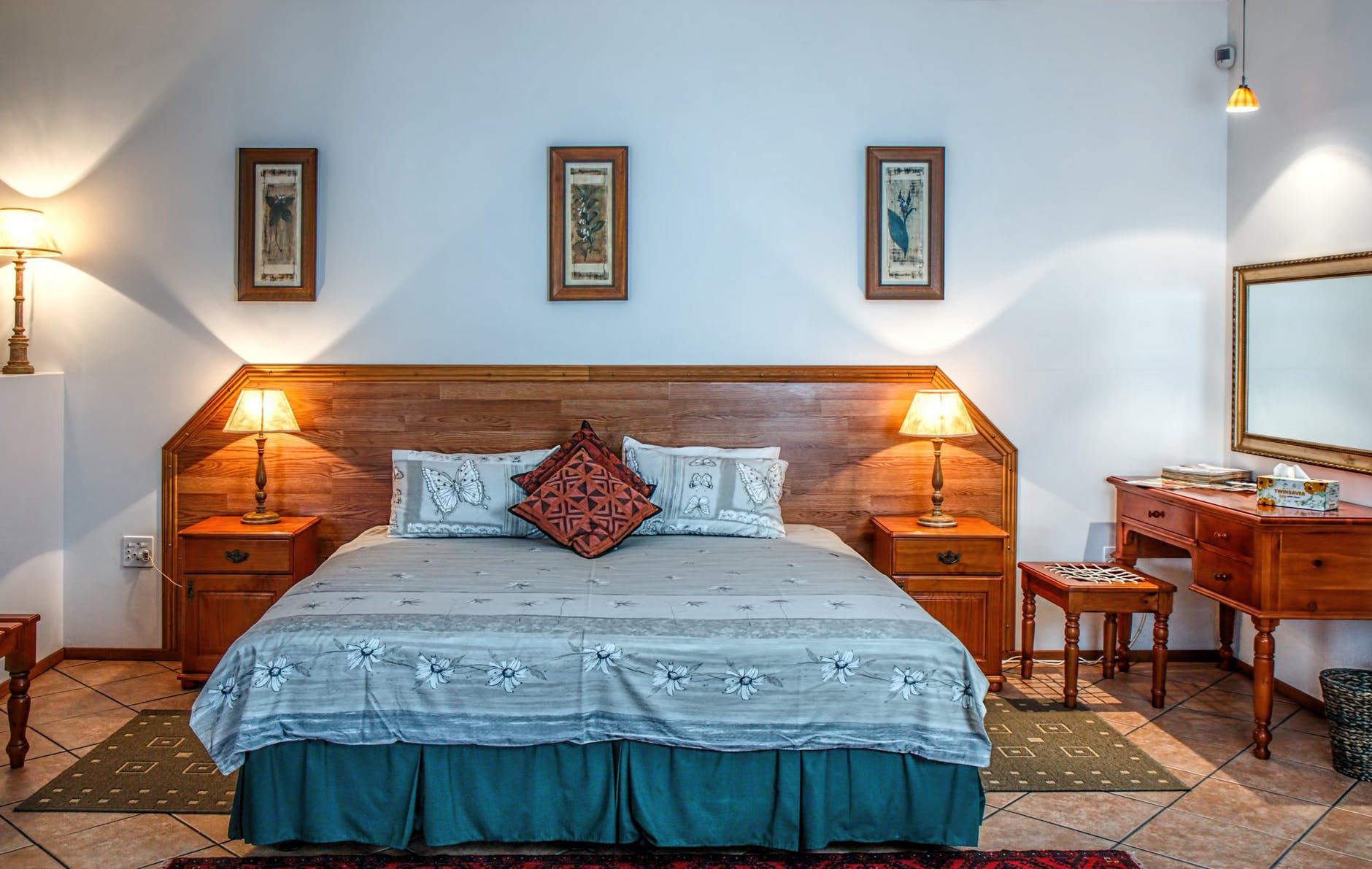 bed bedroom furniture headboard