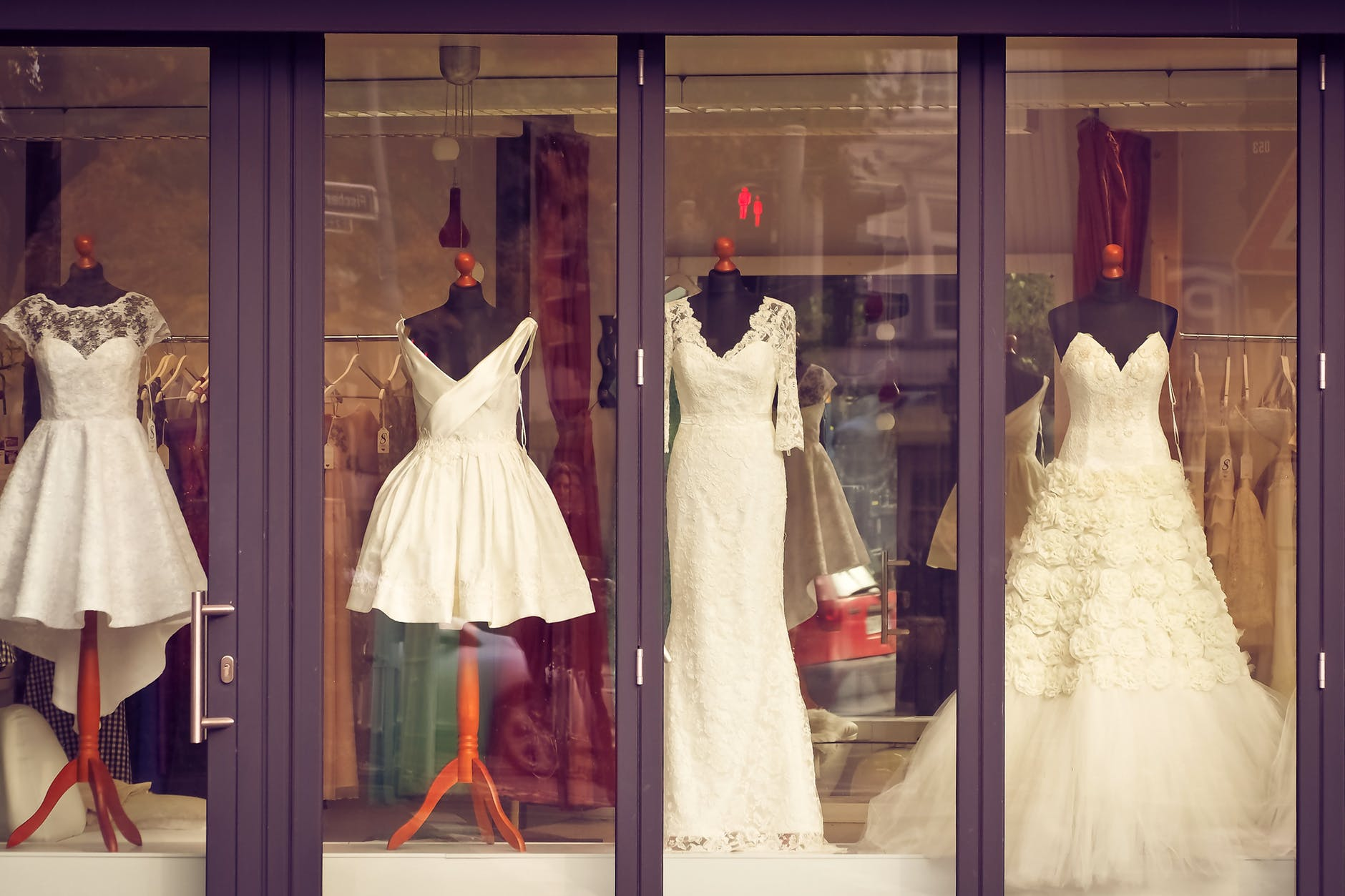 boutique bridal bridal fashion business
